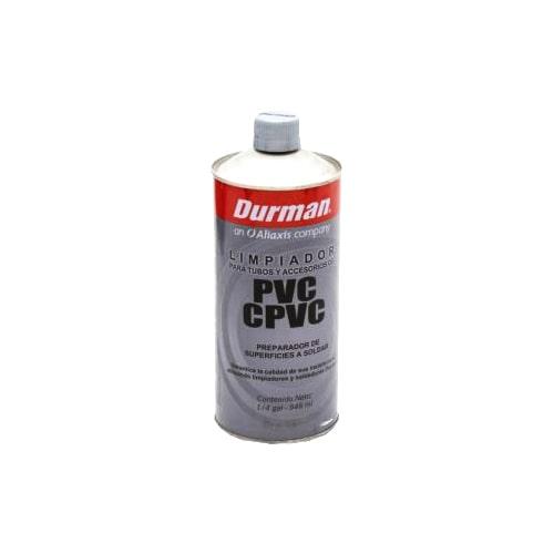 LIMPIADOR PVC DURMAN