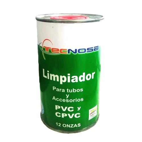 LIMPIADOR PVC ECO