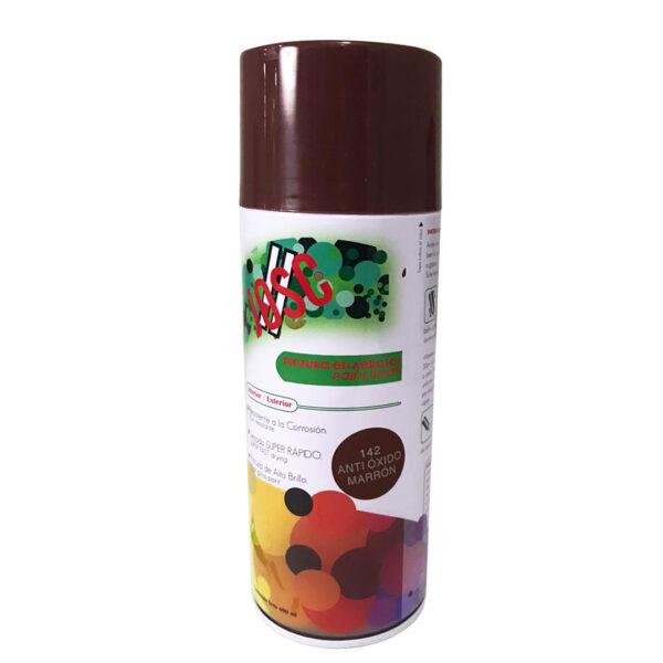marrón antioxido